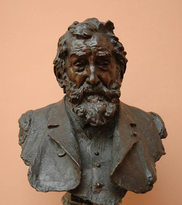 Henri Harpignies. Victor Ségolin.