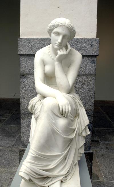 Rêverie. Pierre Travaux