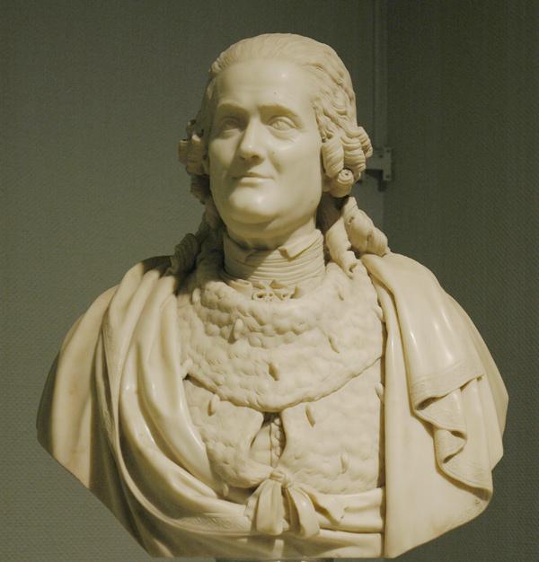 Antoine Petit. Maximilien Van Lede