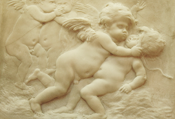 Un Amour et enfants. Gérard Van Opstal