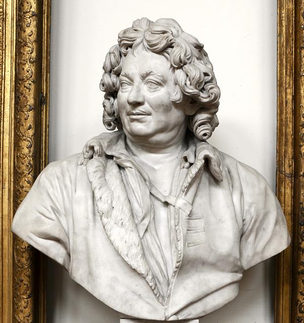 Girardon. Louis Claude Vassé