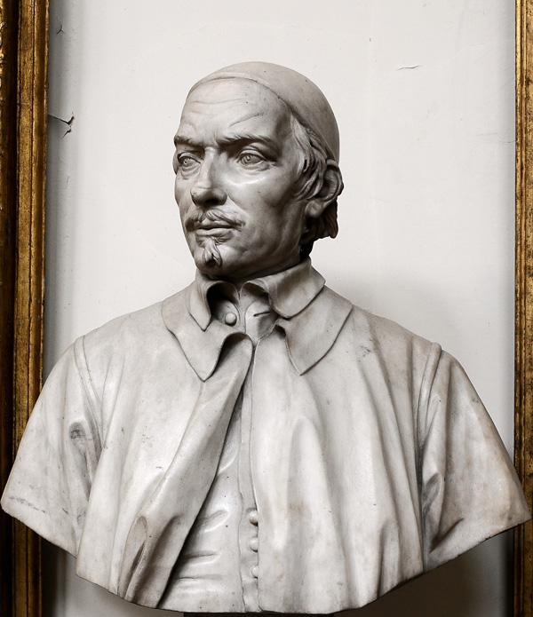 Le Cointe. Louis Claude Vassé.