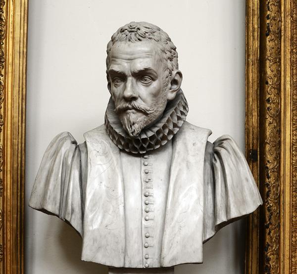 Pierre Pithou. Louis Claude Vassé.