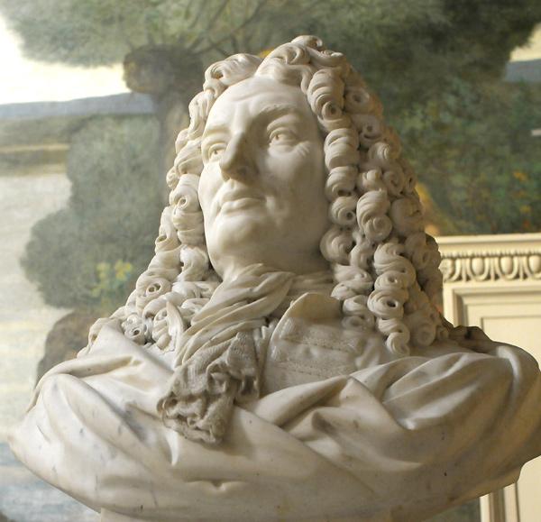 Girardon. Cyprien François Venot